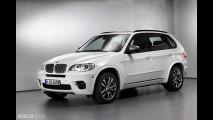 BMW X5 M50d