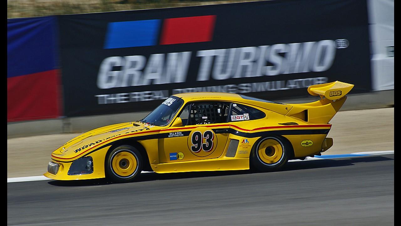 MG MGB GT V8