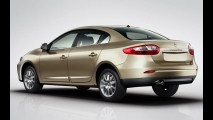 Renault Fluence é eleito o Carro do Ano pela Revista Top Gear na Índia