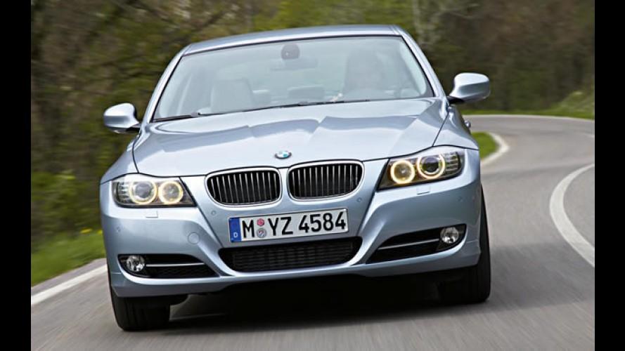 Reino Unido, agosto: Vendas crescem e Ford mantém liderança entre marcas e modelos; BMW Série 3 é destaque