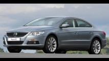 Scirocco e Passat CC ganhan versão BlueMotion – Consumo chega a 22,2 km/litro