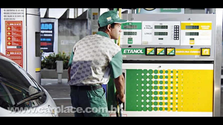 Governo brasileiro quer ampliar exportação de etanol para o Japão