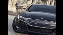 Citroën Numero 9 Concept adianta o futuro DS9: Fotos oficiais