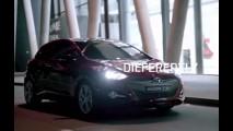 Vídeo: Novo Hyundai i30 três portas em movimento