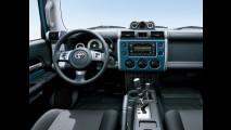 Fim de linha: Toyota encerrá produção do FJ Cruiser no ano que vem