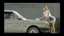 ONG divulga vídeo de campanha para incentivar a não lavar o carro