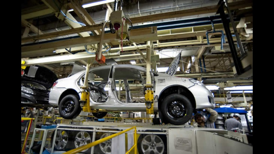 Jovens engenheiros voltam a se interessar pela indústria automobilística