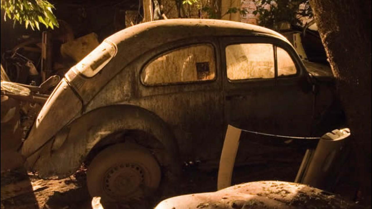 KFZ-1348 - Documentário conta a história de oito proprietários um Fusca 1965 - Veja o trailer