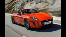 Jaguar apresentará conceito baseado no F-Type em Goodwood