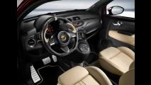 Fiat 500 em versão limitada Maserati 695 vai custar o equivalente a R$ 103.000 no Reino Unido