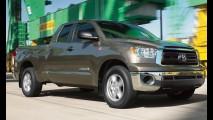 Ford e Toyota irão se unir para desenvolver inédito sistema híbrido para picapes