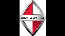 Borgward, la storia per immagini