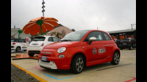 Expo 2015, le auto