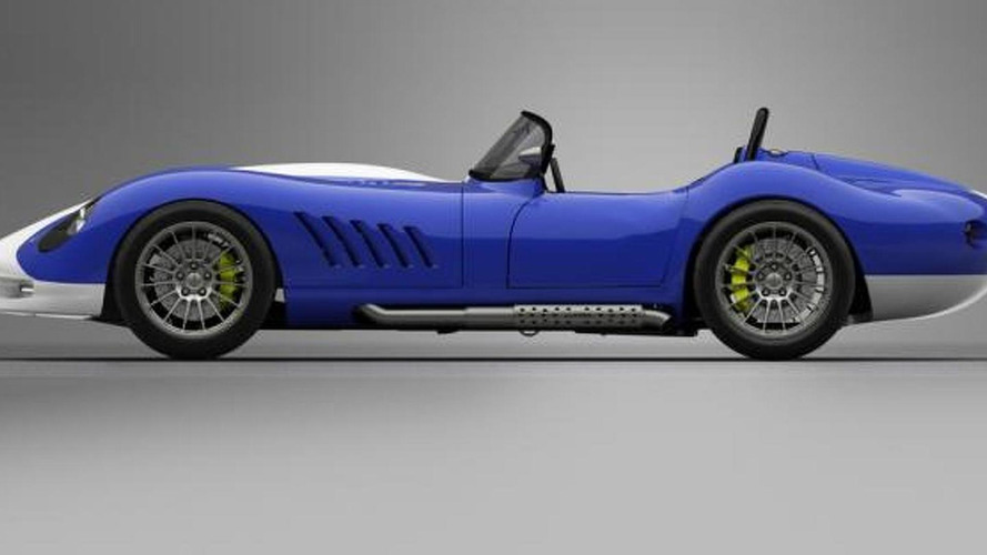 2013 Lucra LC470 revealed