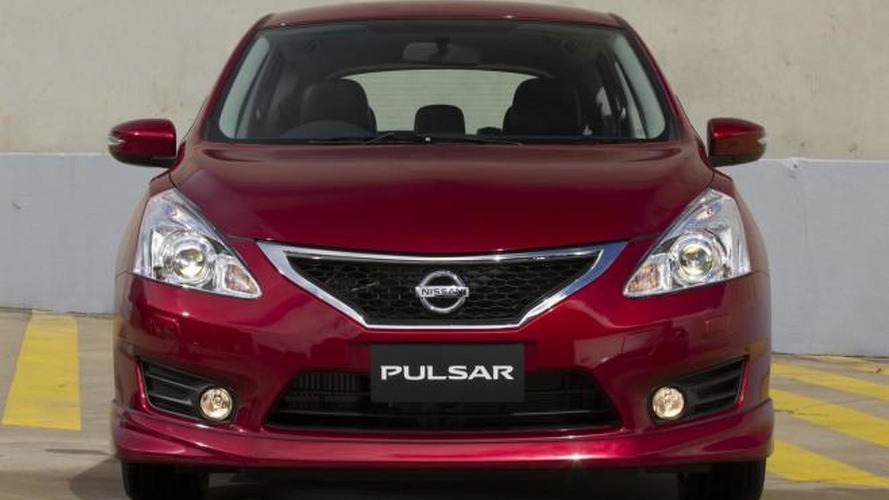 Turbocharged Nissan Pulsar SSS to be launched next year in Australia