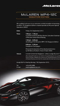 McLaren MP4-12 Singapore Edition