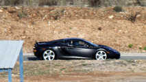 2013 McLaren MP4-12C Spider spy photo - 15.11.2011