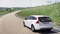 Volvo V60 Plug-in Hybrid - 17.10.2011