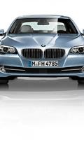 BMW Active Hybrid 5 - 5-Series 30.09.2011