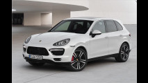 Neues Cayenne-Topmodell