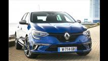 Test: Renault Mégane GT