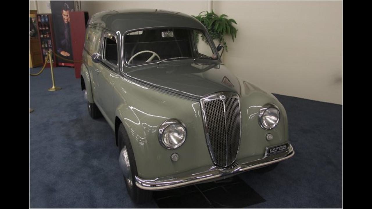 1956 Lancia C10 Appia Panel Van