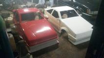 Mini Toyota Corolla AE86 by Bracky Refabs