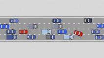 How autonomous cars can make traffic obsolete