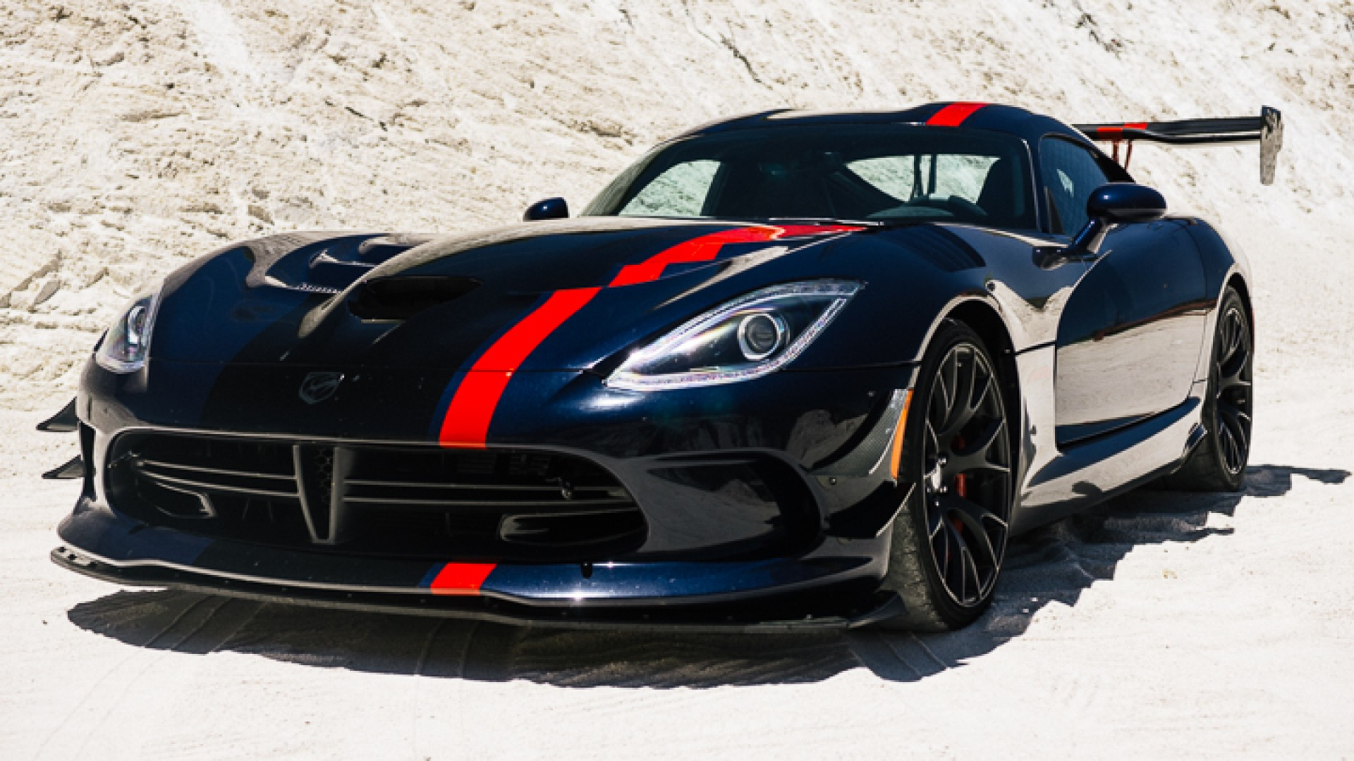 thread 2016 dodge viper - photo #31