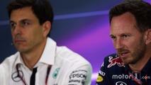F1 - Droits et constructeurs 2016