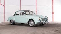 Lot 14 - 1953 Renault Frégate