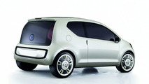 Volkswagen Up! Concept Car