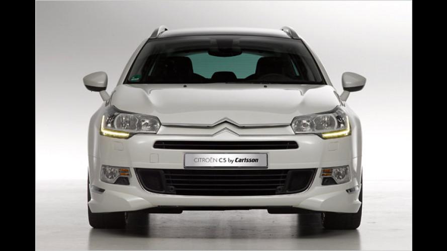 Citroën C5 by Carlsson: Fein gemacht vom Tuner
