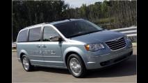Chryslers E-Mobile