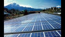 Mega impianto fotovoltaico per Volvo