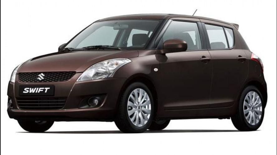 Suzuki Swift Style-S