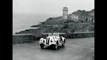 75 Anni di Roadster BMW