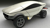 Ford Small is Big Concepts