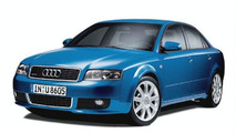 Audi A4 Sport