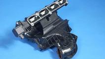 2.4-liter World Engine intake manifold