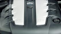 New VW Touareg V6 TDI