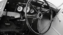 1936 Chevrolet Suburban - Interior