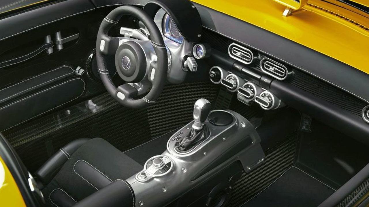 VW EcoRacer World Premiere at Tokyo