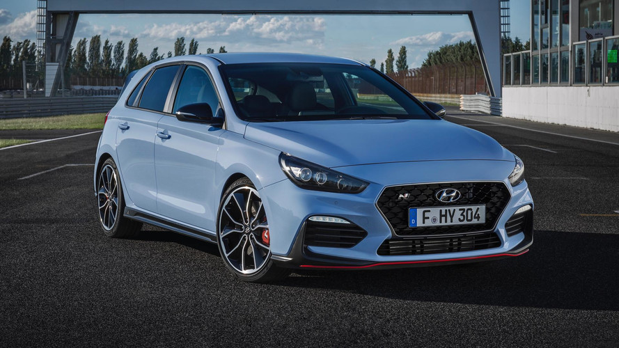 2018 Hyundai i30 N: Prices, specs and release date