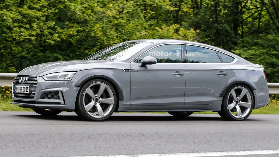 2019 Audi RS5 Sportback - Is That You?