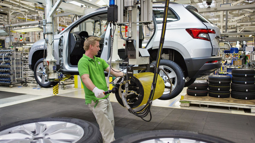 VW anuncia US$ 650 milhões para fazer derivados da MQB na Argentina