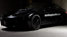 Mysterious BMW 6-Series teased