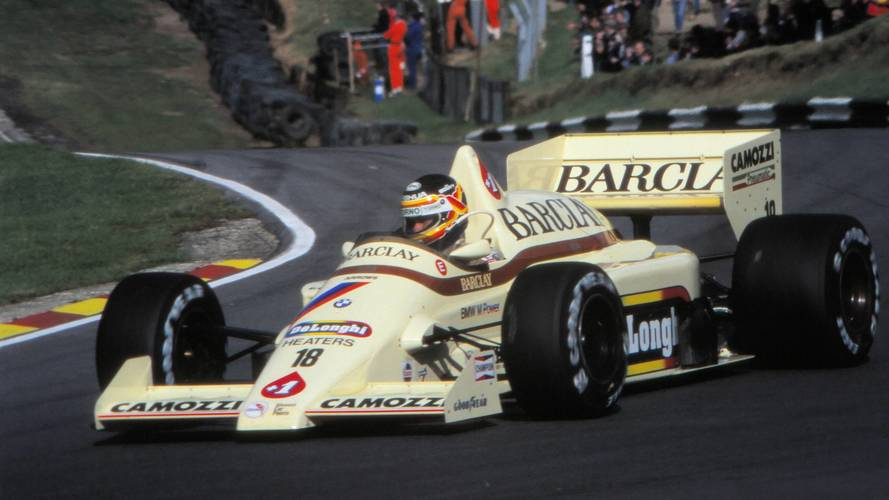 BMW in Formula 1, la storia