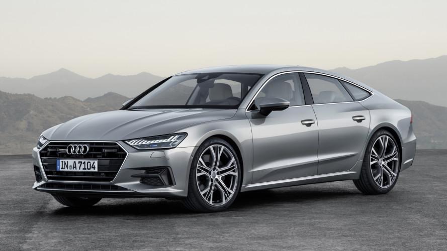 Audi, chiuse le indagini sui diesel V6 e V8