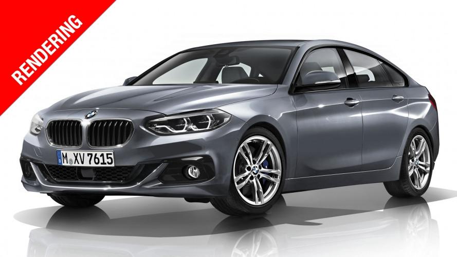 BMW Serie 2 Gran Coupé, la sportiva per chi ha famiglia